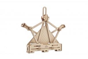 «Arithmetic Kit» mechanical model kit