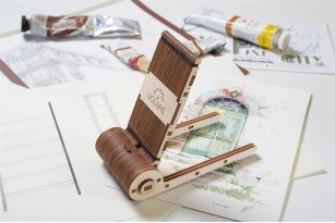 Foldable Phone Holder mechanical model kit