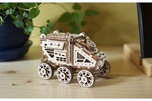«Mars Buggy» mechanical model kit