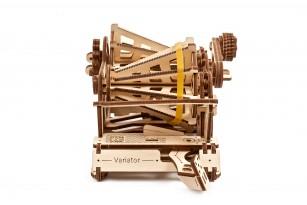 «Variator» model kit