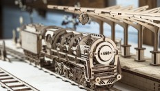 UGEARS brand is now officially launched in Slovenia and Croatia