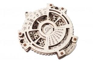 Date Navigator Model