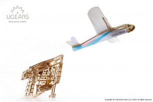 Flight Starter mechanical model kit