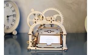 Model Mechanical box