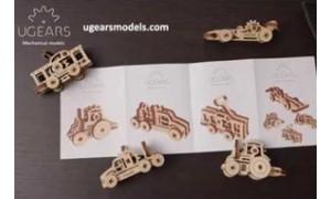 U-Fidgets-Vehicles