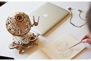 «Globus» mechanical model kit