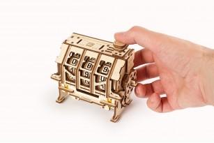 «Counter» educational mechanical model kit