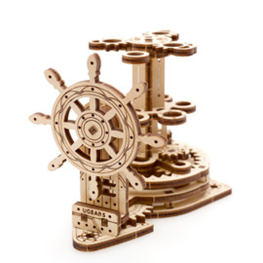 Wheel-Organizer